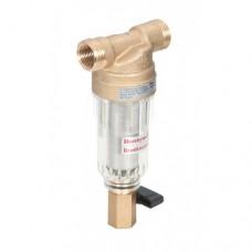 Фильтр механической очистки Honeywell FF06 - AARU, 100 мк. (без ключа)