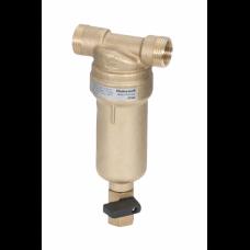 Фильтр механической очистки Honeywell FF06 - AAMRU, 100 мк. (без ключа)