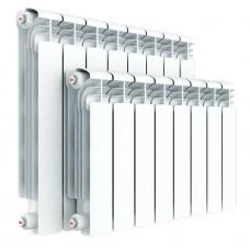 Биметаллический радиатор Gladiator 500
