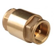 Обратный клапан с металлическим седлом Millennium