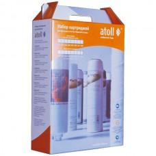 Картриджи для фильтров Atoll №304 STD (для D-31s. A-313Eg. A-314Eg)