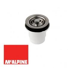 Выпуск McALPINE MRSKW3 со съемной фильтрующей решеткой-пробкой O70x1 1/2''