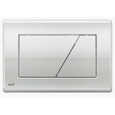 Кнопка управления Alca Plast M171 (Хром-глянцевая)