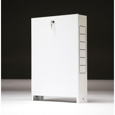 Коллекторный шкаф Grota ШРН-4
