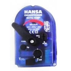 Сервопривод Hansa MR-B-01 3-х позиц. 230В 270013RT