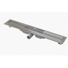 Водоотводящий желоб Alca Plast APZ101 Low 1050