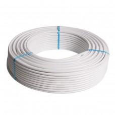 Труба металлопластиковая OTMO ф16, 200м.(цена за 1 м.)