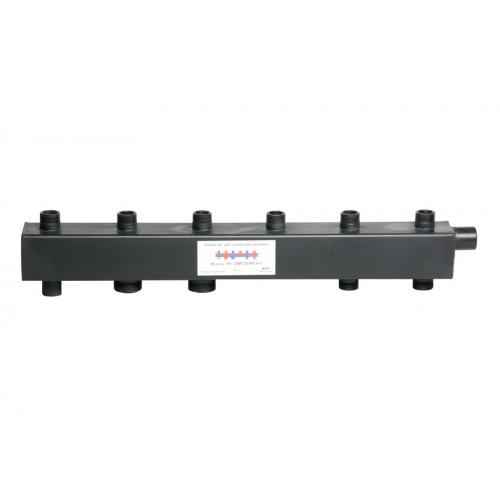 Коллектор для котла Askon КК-25М/125/40/3+2 контура