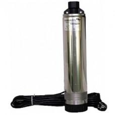Скважинный насос Джилекс Водомет ПРОФ 55/75 (напор до 75м, произв. 55 л/мин)