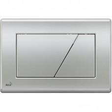Кнопка управления Alca Plast M172 (Хром-матовая)