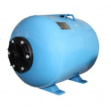 Гидроаккумулятор Джилекс 24 ГП (пластик. фланец) (7023) 24л., горизонт.