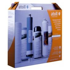 Картриджи для фильтров Atoll №102 STD (для A-550. A-560)