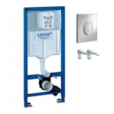 Инсталяция Grohe Rapid SL  38721001 3 в 1